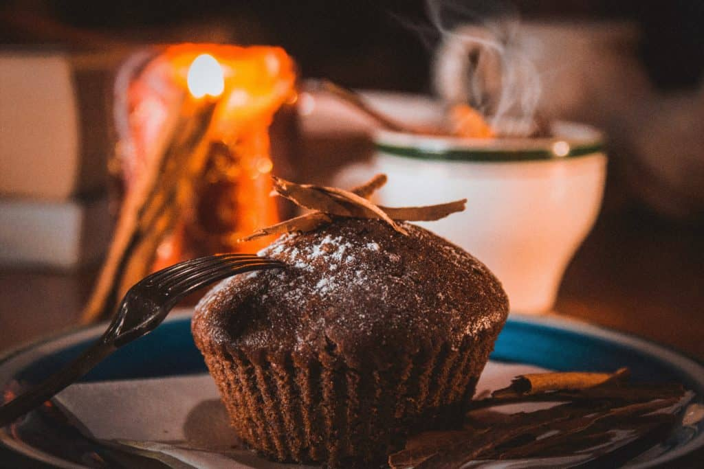 Healthy Muffin Recipes With Chocolate