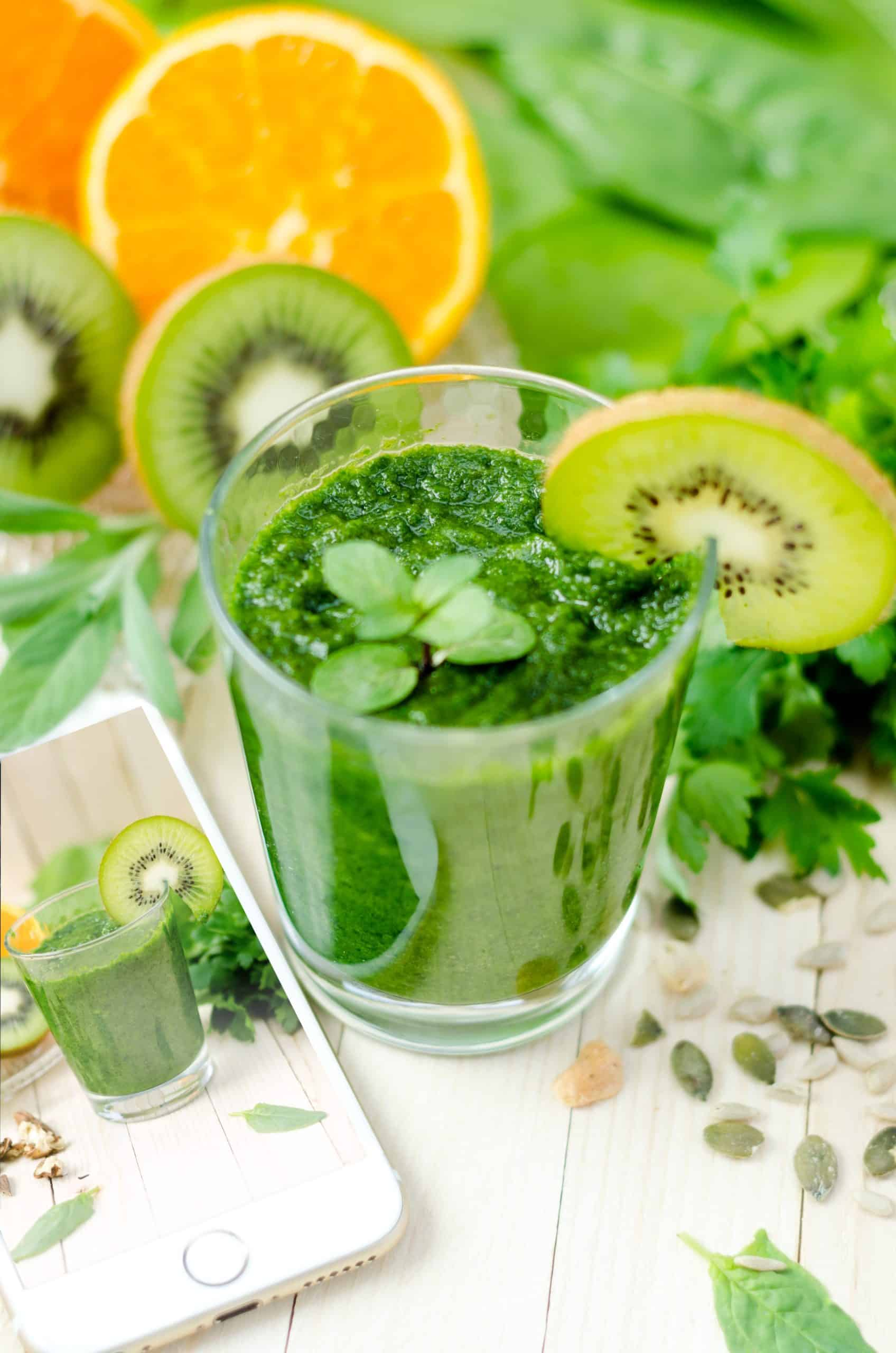 Healthy Smoothie Recipes To Enjoy