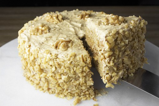 Healthy Cake: Do You Know How To Prepare One