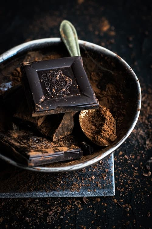 7 Dark Chocolate Benefits You Must Know