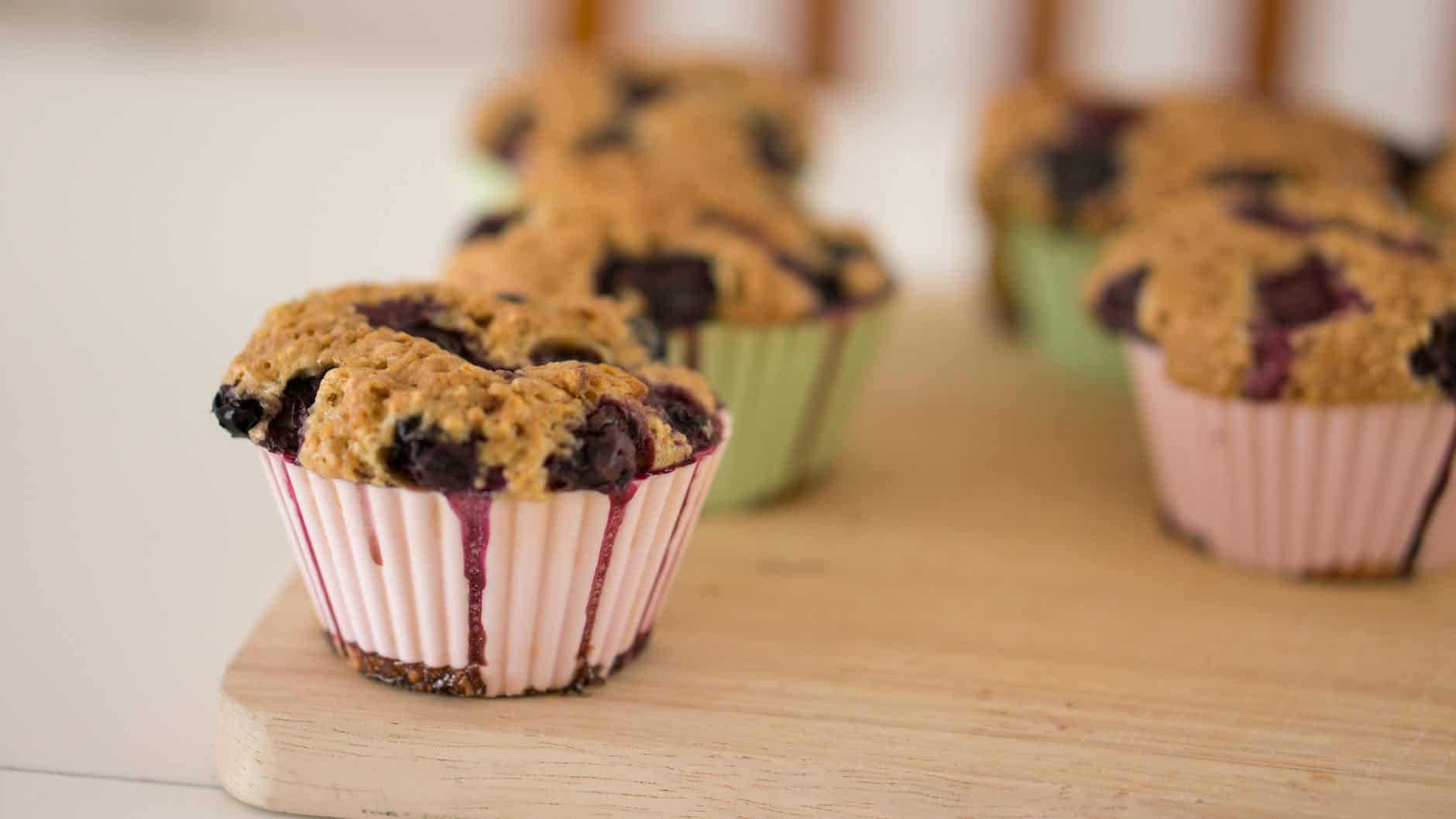 Easy Muffin Recipes For a Party