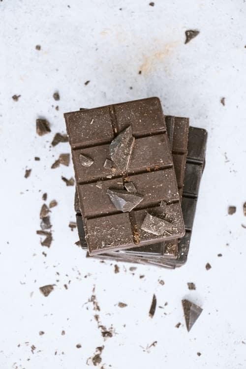 Health Benefits Of Chocolate Bars For Celebration