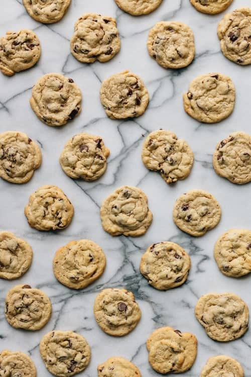 How To Make A Healthy Cookie