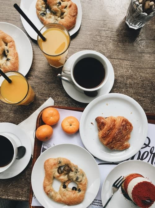 Healthy Breakfast Ideas To Help You Start Your Day