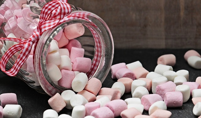 Great Marshmallow candy Recipes