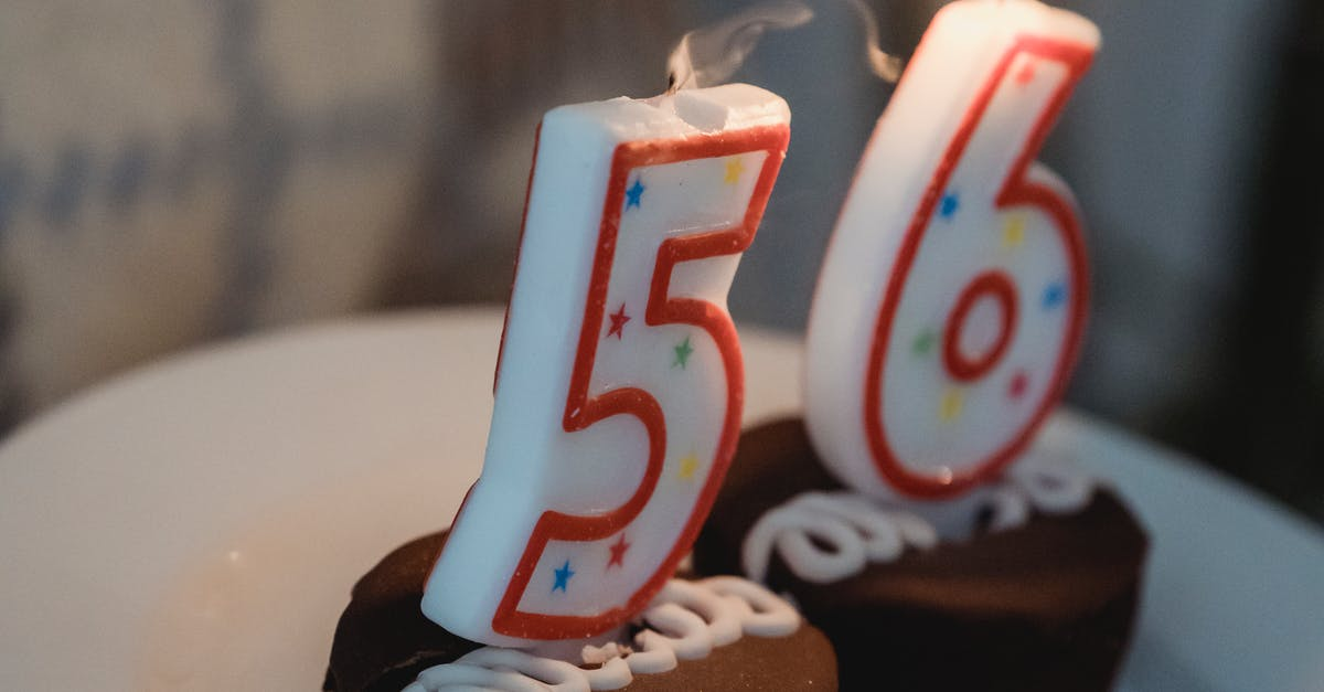 A close up of a plate of birthday cake